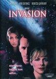 Invasion [DVD] Luke Perry, Kim Cattrall, Rebecca Gayheart