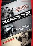 Fernando de Fuentes: The Revolution Trilogy (Let's Go With Pancho Villa, El Compadre Mendoza, Prisoner 13)