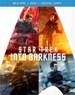 Star Trek Into Darkness (Special Collector's Edition with Bonus Disc) [Blu-ray + DVD + Digital Copy]