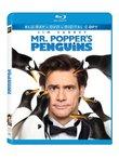 Mr. Popper's Penguins [Blu-ray]