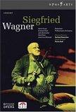 Wagner - Siegfried / Heinz Kruse, Graham Clark, John Brocheler, Jeannine Altmeyer, Henk Smit, Hartmut Haenchen, Amsterdam Opera