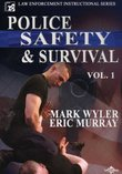 Police Safety and Survival 1 DVD