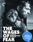 The Wages Of Fear - (The Criterion Collection) [Blu-ray]