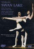Tchaikovsky - Swan Lake / Maya Plisetskaya, Nicolai Fadeyechev, Bolshoi Ballet