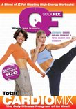 Quick Fix: Total Cardio Mix - The Complete Cardio Workout System