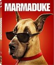 Marmaduke Blu-ray w/ Family Icons Oring