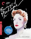 The Earrings of Madame De... (Criterion Collection) [Blu-ray]