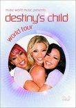 Destiny's Child - World Tour