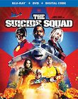 Suicide Squad, The (Blu-Ray + DVD + Digital)