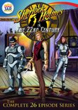 Sherlock Holmes in the 22nd Century - Complete Series