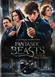 Fantastic Beasts and Where To Find Them (Rental Exclusive)