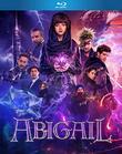 Abigail [Blu-ray]