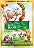 The Tigger Movie 10th Anniversary Edition (2-Disc DVD + Digital Copy)