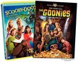 Scooby-Doo 2: Monsters Unleashed/The Goonies