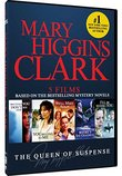 Mary Higgins Clark - Best Selling Mysteries Volume 2- 5 Movie Collection - I'll Be Seeing You, Pretend You Don't See Her, You Belong to Me, We'll Meet Again, Before I Say Goodbye
