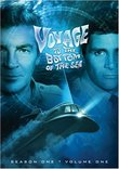 Voyage to the Bottom of the Sea: Season One, Vol. 1