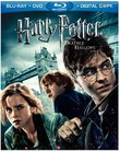 Harry Potter and the Deathly Hallows, Part 1 (Three-Disc Blu-ray / DVD Combo + Digital Copy)