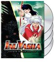 Inuyasha - Season 4 Box Set
