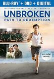 Unbroken: Path to Redemption [Blu-ray]