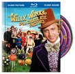 Willy Wonka & the Chocolate Factory (Blu-ray Book)