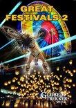 Globe Trekker Great Festivals 2
