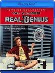 Real Genius (1985) [Blu-ray]