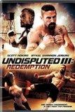 Undisputed III: Redemption (Rental Ready)