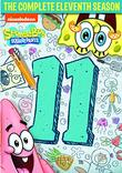 SpongeBob SquarePants: The Complete Eleventh Season