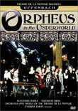 Offenbach - Orpheus in the Underworld / Davin, Badea, Vidal, Theatre de la Monnaie Brussels
