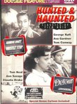 "Hunted & Haunted Triple Feature: ""Whistle Stop"", ""Detour"", ""The Cat's Canary"""