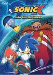 Sonic X, Vol. 9: Into the Darkness