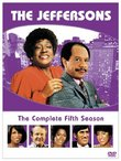 The Jeffersons - The Complete Fifth Season