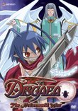 Disgaea 3 - The Netherworld War (Vol. 3)