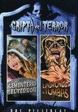 Cripta del Terror: Cementerio del Terror/Ladrones de Tumbas