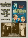The Passing of the Third Floor Back (1918) / The Passing of the Third Floor Back (1935)