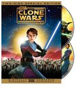 Star Wars: The Clone Wars (2 Disc Special Edition)