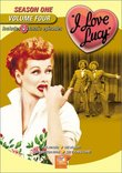 I Love Lucy - Season One (Vol. 4)