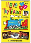 I Love Toy Trains DVD Parts (1-3)