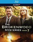 The Brokenwood Mysteries: Series 7 [Blu-ray]