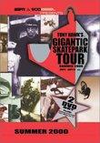 Tony Hawk's Gigantic Skatepark Tour 2000