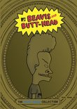 Beavis and Butt-Head - The Mike Judge Collection (Vols. 1-3 + Beavis and Butt-head Do America - Special Collector's Edition)