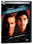 Frequency (New Line Platinum Series)