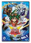 Yu-Gi-Oh! ARC-V Season 1, Volume 1
