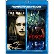 The Hole / Venom [Blu-ray]