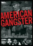 American Gangster - The Complete First Season