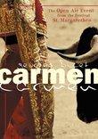 Bizet - Carmen / Krasteva, Velazquez-Diaz, Holecek, Antonenko, Elmsgren, Vassilev, Marzendorfer, St Margarethen Opera Festival