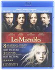 Les Miserable [Blu-ray]