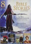 8-Movie Bible Stories Collection