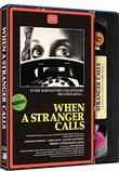 When A Stranger Calls - Retro VHS Style [Blu-ray]