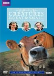 All Creatures Great & Small: The Complete Series 4 Collection (Repackage)